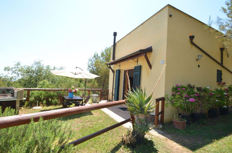 Casa vacanze in liguria au pin in lingueglietta for Assicurazione casa generali